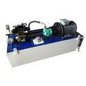 Hydraulic Power Pack For Shearing Machine