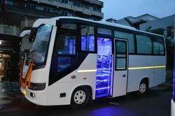 19seater Mini Ac Coach Smntjaipur Service
