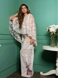 Khadi Cotton Pakistani Suits, Machine wash
