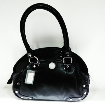 f5f1d5442adbb1 Black Color Imported Ladies Purse, Women Purse - The Luggage Factory ...