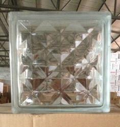 Jewel Glass Bricks
