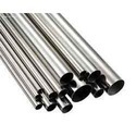 Stainless Steel Mirror Pipe