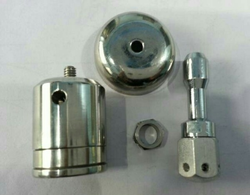 Pressure Cooker Whistle