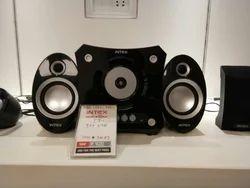Mini Music Systems