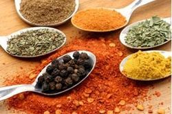 Organic Whole Spices