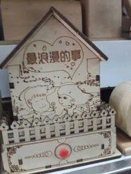 Wooden Gift