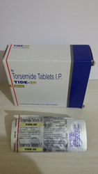 Torsemide Tablet