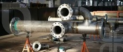 Ss Piping Fabrication Work Service Across India
