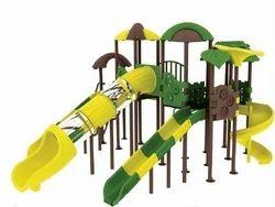 Garden Playzone