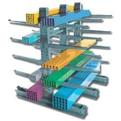 Cantilever Racks & Pallets