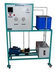 Hydraulic and Pneumatic Lab Equipment