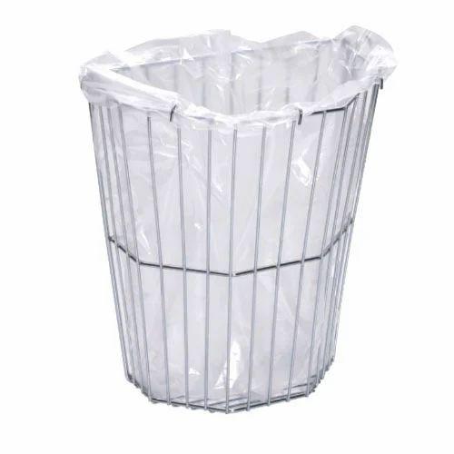 Stainless Steel Dustbin Basket