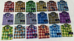 38 & 42 Allen Solly Men's Shirts