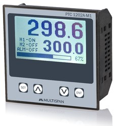 PTC 1202AM1 Multispan LCD Digital Meter