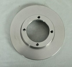 Tata Ace Brake Disc
