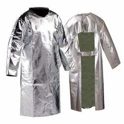 Aluminized Proximity Jacket