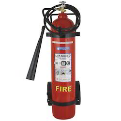 C02 Fire Extinguisher