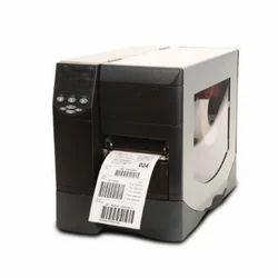 ZM400 Zebra Barcode Printer