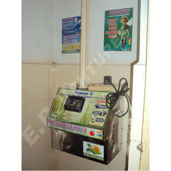 Automatic Electrical Sanitary Napkin Incinerators