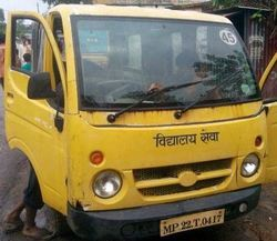 Tata Magic Repair Services