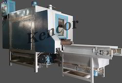 Peanut Roasting Plant for Food Industry