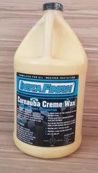 Carnauba Creme Wax