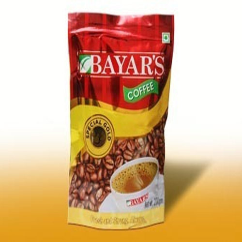 Coffee Products Filter Coffee Powder Exporter From Mumbai