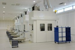Soundproof Enclosures for Machines