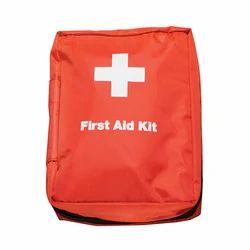 600d Polyester Waterproof Medical Kit
