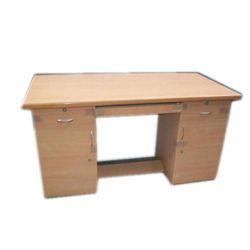Wooden Office Table at Rs 1 piece Lakdi Ki Office Ki Mez