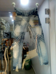 Jeans Party Wear