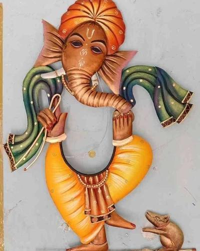 Ganesha Handicraft Items