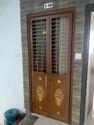 Mild Steel Door