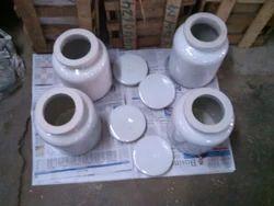 Ceramic Jar For Industrial