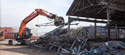 Structural Demolition Services