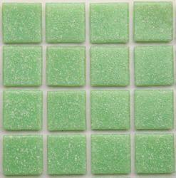 Swimming Pool Green Mosaic Tiles