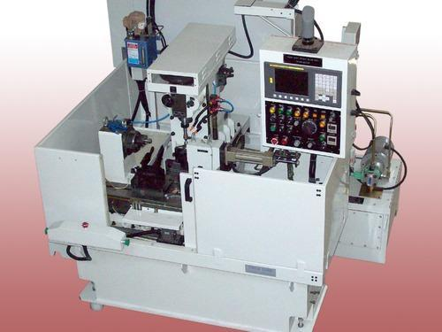 CNC Keyway Milling Machine