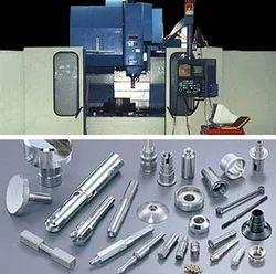 Precision Machined Components Precision Machine Parts