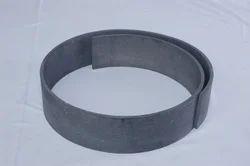 Asbestos Free Woven Metallic Brake Lining Roll