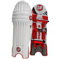 Stanford Test Cricket Batting Pads