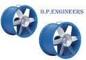 Direct Drive Axial Flow Fan
