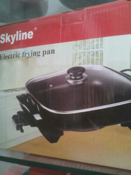 Electric Fry Pan At Best Price In India