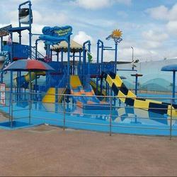 Water Parks Consultancy Service