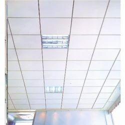 Hi Steel Metal False Ceiling