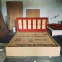 Vishwakarma Bed 6*6 Cusion Beds