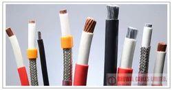 Silicone FG Cables