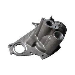 Gray Investment Automotive Casting