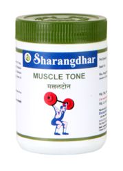 Sharangdhar Muscle Tone 60T