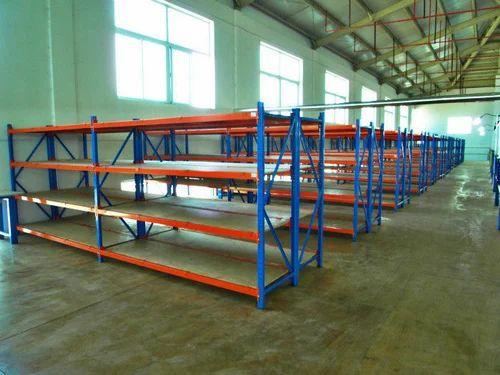 Genial Industrial Heavy Duty Storage Racks