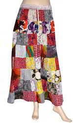 New Fashion Ladies Long Skirts